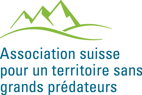 Logo CH ohne Grossraubtiere fr